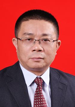 副校长邹海