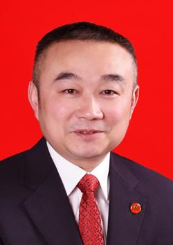 党委副书记唐文