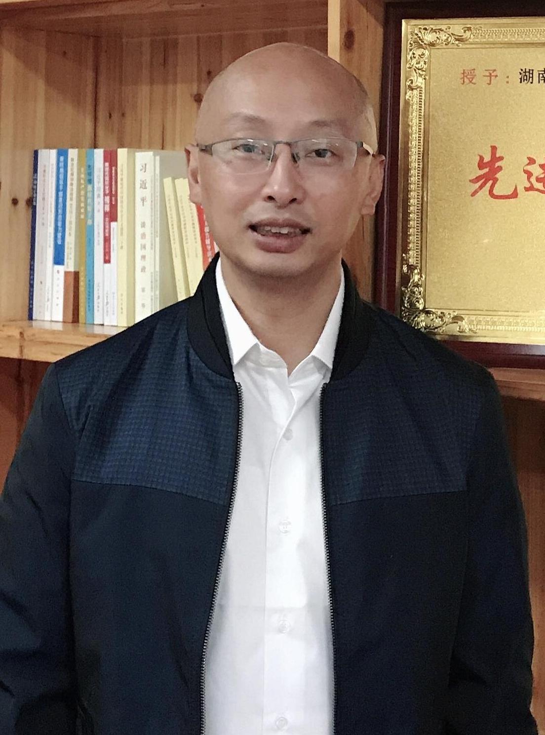 党总支书记:廖    兴