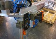 机器人组合夹具1