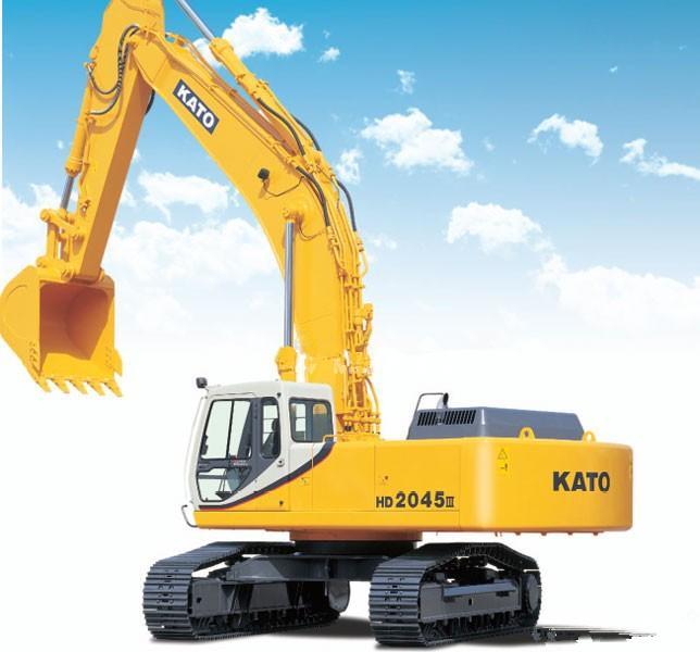 挖掘机驾驶全能班