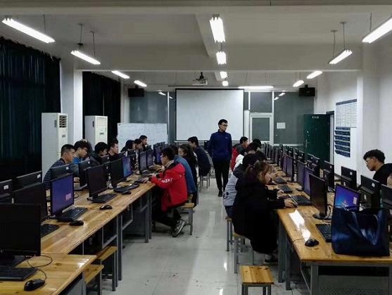 """我院五支队伍冲进""""湖湘杯""""网络安全技能大赛复赛"""
