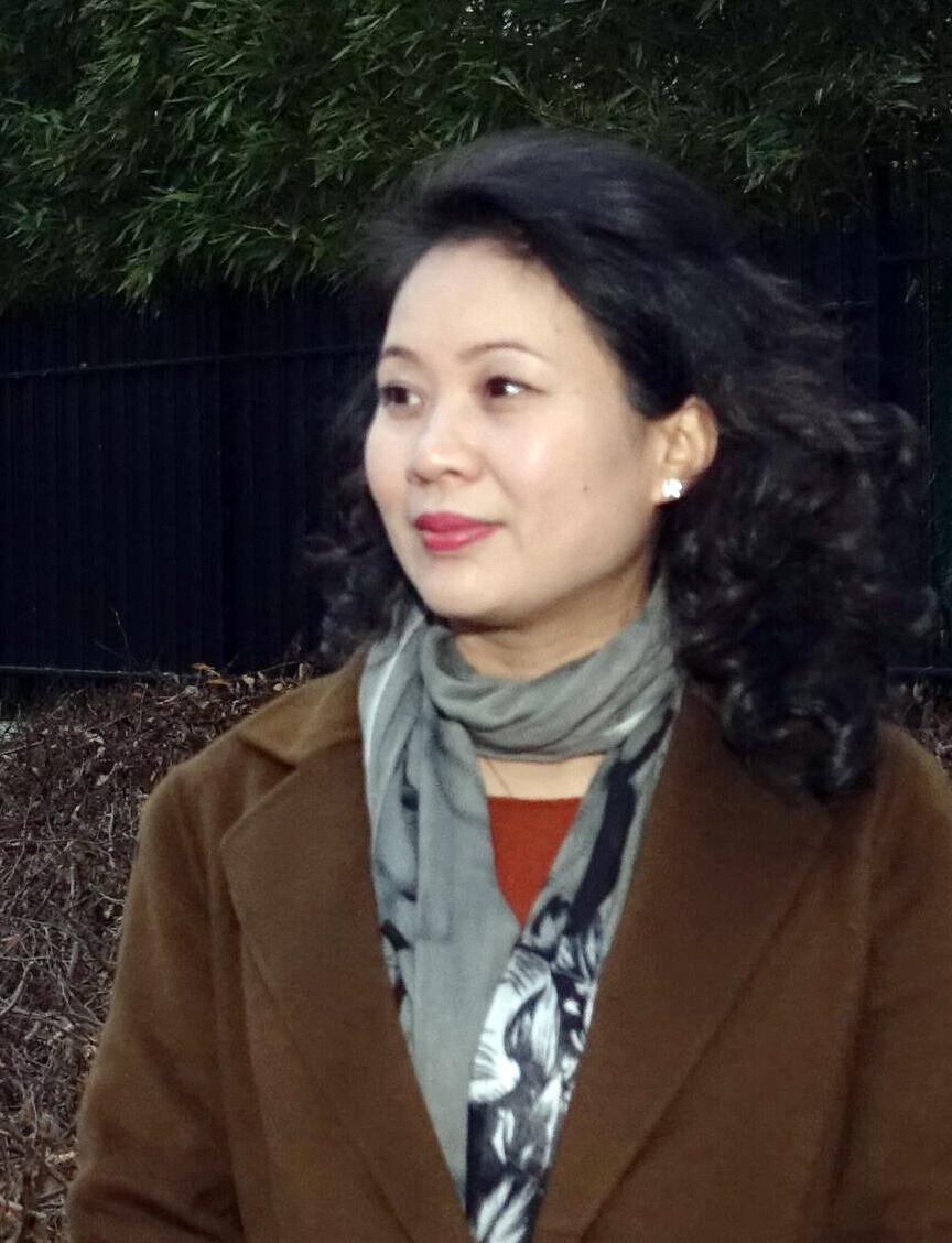 副院长:吴玉红