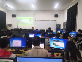 电子商务技术教研室公开课1