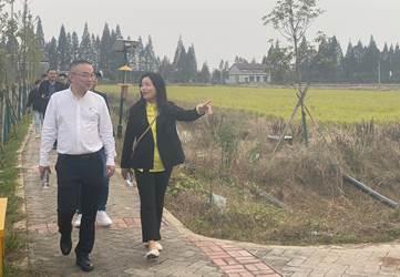 唐文书记出席2020年湖南省农村电商产教联盟理事长和副理事长单位会议