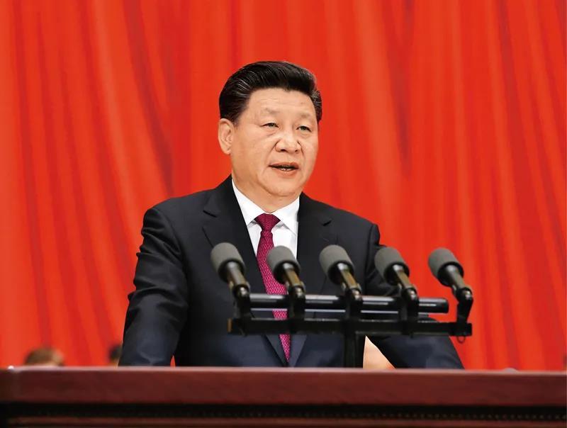 在庆祝中国共产党成立95周年大会上的讲话(2016年7月1日)